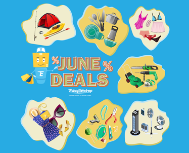 What to buy in June – Best Deals