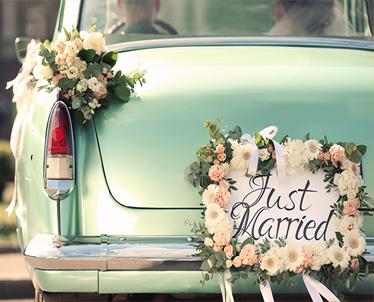 Lista e përsosur e blerjeve për dasma
