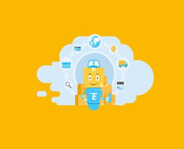 Si funksionon EshopWedrop?