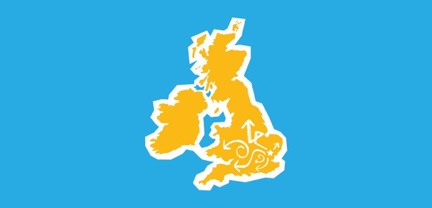 Njoftim i rëndësishëm! Adresë e re postare për blerjet në Mbretërinë e Bashkuar