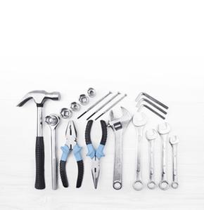 Mjete, Instrumente & Pajisje